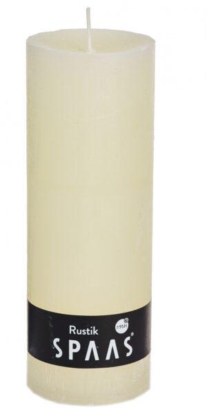 Küünal Rustik 70 x 190mm 95h elevandiluu