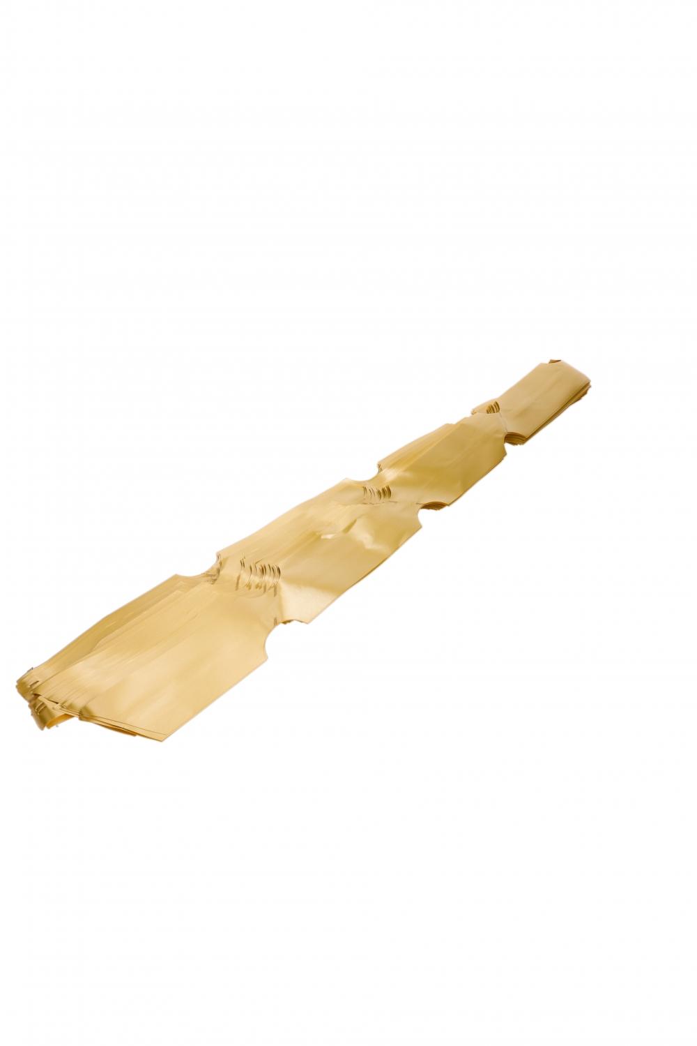 Rosettpael Misto super tõmmatav 69mm kuldne 25tk