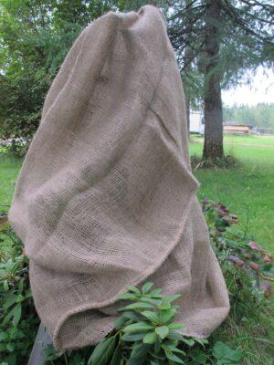 Jutemüts naturaalne 70 x 98cm