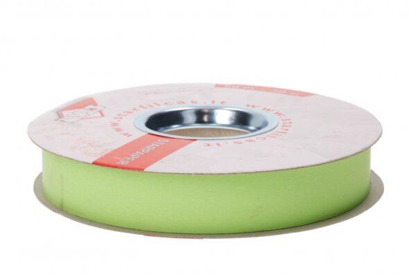 Plastpael Bicolour 19mm x 50m kollane/roheline
