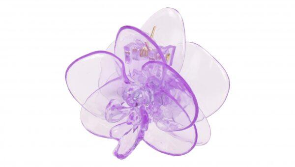 Orhideeklamber lilla