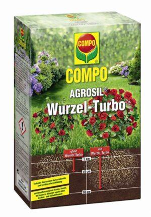 Juureaktivaator Agrosil Compo 700g