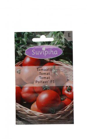 Tomat Polfast F1 0;25g- 75 seemet