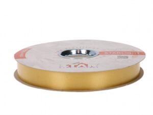 Plastpael 19mm x 100m kuld