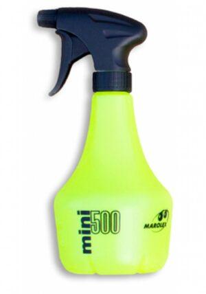 Käsiprits Master Mini 500 kollane