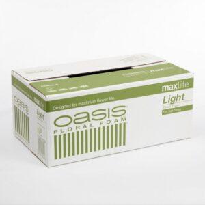 Oasis Light 20tk/kastis