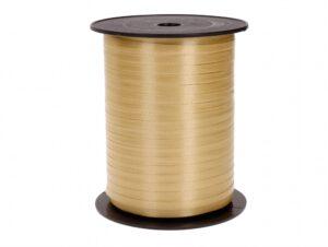 Plastpael 5 mm x 500m kuld