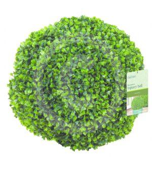 Dekoratiivne pall pukspuu 30cm