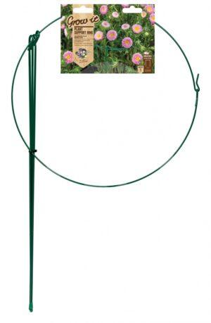Lilletugi üksik ring 61 x 40cm