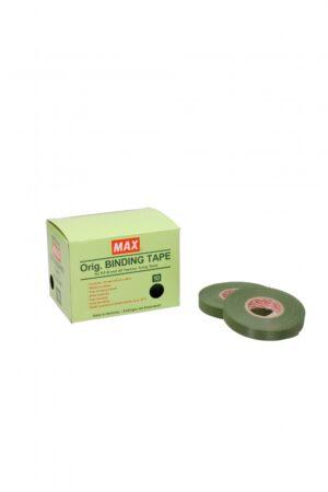 Max-sidumisteip 0;1mm/40jm roheline; pakis 10 rulli