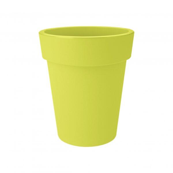 Istutuspott Green Basics Top kõrge 35cm limeroheline