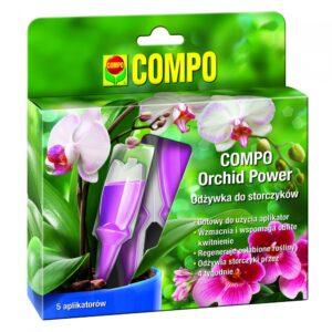 Orhidee Power toitelahus Compo 5 x 30ml
