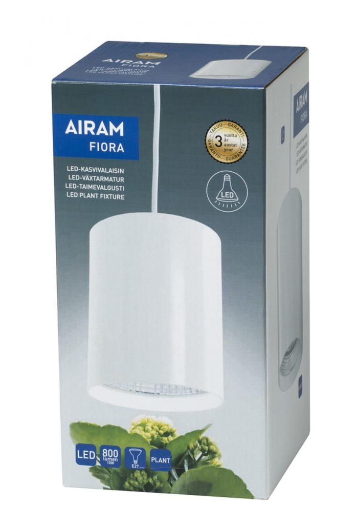 Taimelamp Fiora LED 10W E27 15000h