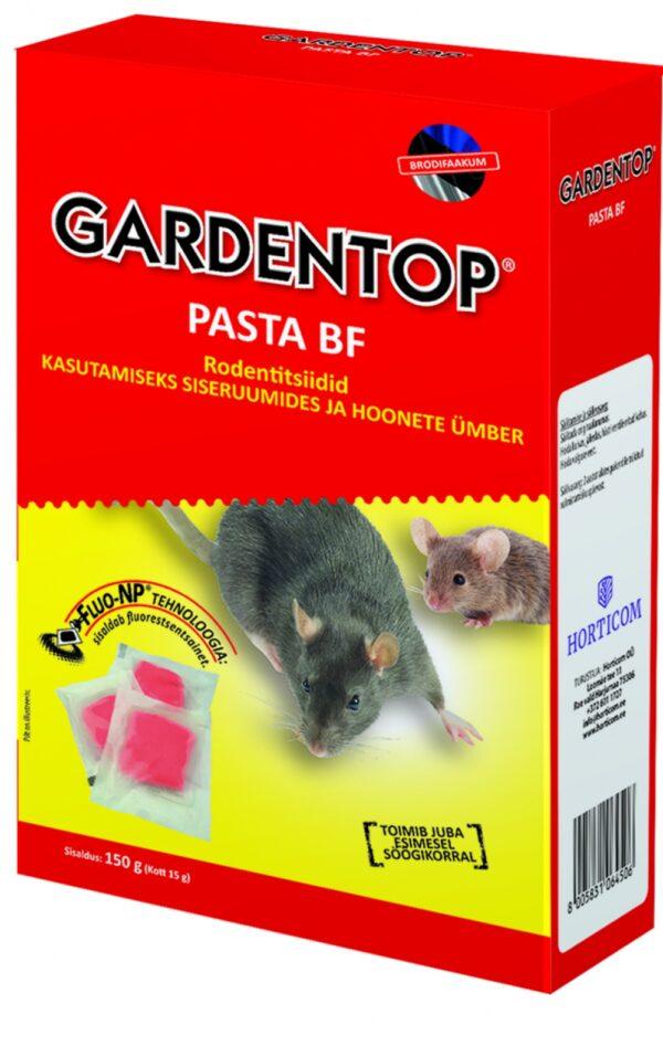 Rotimürk Gardentop Pasta 150g
