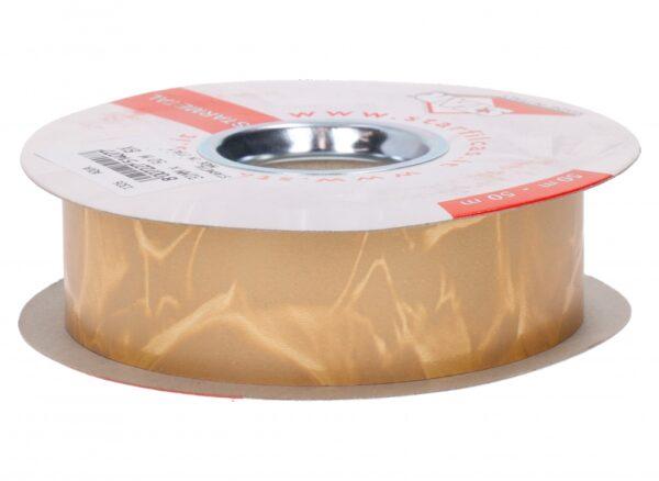 Metallpael Aqua 31mm x 50m kuld